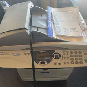 Brother DCP Printer for Sale in Norco, CA