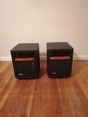 Portable space heater for Sale in Riverside, CA