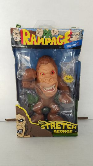 Rampage Super Stretch George for Sale in Fountain Valley, CA