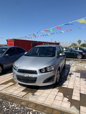Chevy Sonic 2015 for Sale in Phoenix, AZ