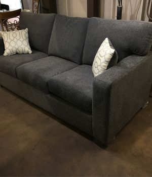 Display sofa and Loveseat with pillows for Sale in Tulare, CA