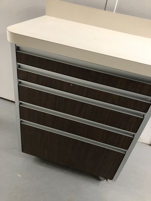 Drawer , portable with wheels, cabinet . for Sale in Lincolnia, VA