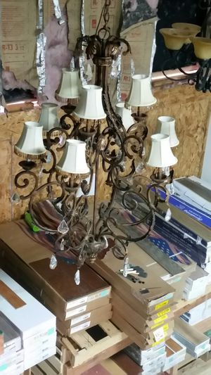 Chandelier for Sale in Pleasant Hill, CA
