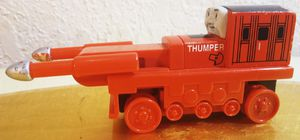 Thomas The Train Thumper for Sale in Oklahoma City, OK