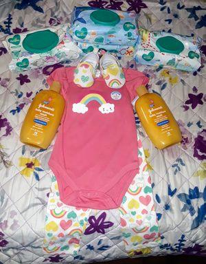 Infant (GIRL) set for Sale in Morrow, GA