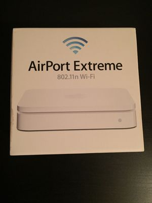 Apple AirPort Extreme Router for Sale in Greensboro, NC