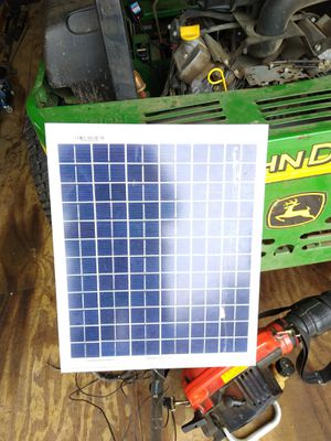 Solar panel for Sale in Laurel, MD
