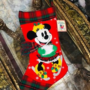 Disney Stocking NEW for Sale in Flowery Branch, GA