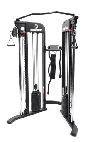 INSPIRE FITNESS FTX FUNCTIONAL TRAINER for Sale in Clovis, CA