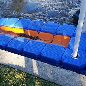Jetski Floating Dock - Single Ski for Sale in Fort Lauderdale, FL