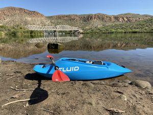 Fluid Dope Kayak for Sale in Phoenix, AZ