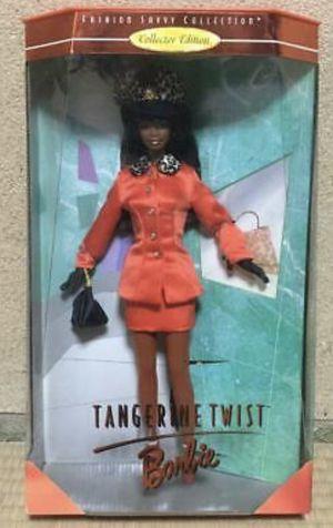 Tangerine Twist Barbie for Sale in Lithonia, GA