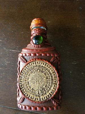Aztec flask for Sale in Los Nietos, CA