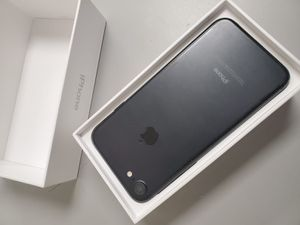 iPhone 7 256 GB💥 FACTORY UNLOCKED 💯 FIRM PRICE ‼️ for Sale in Lombard, IL