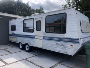 Coachman Travel Trailer for Sale in Glenvar Heights, FL