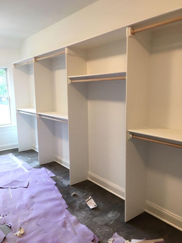Decks and wood floors