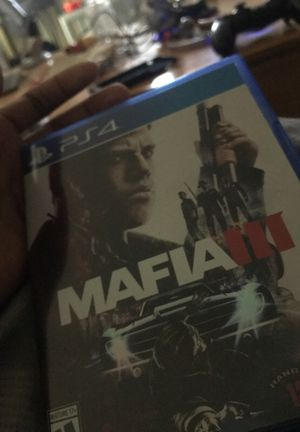 Mafia 3 for Sale in Lakeland, FL
