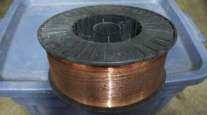 WELDING WIRE for Sale in Fresno, CA
