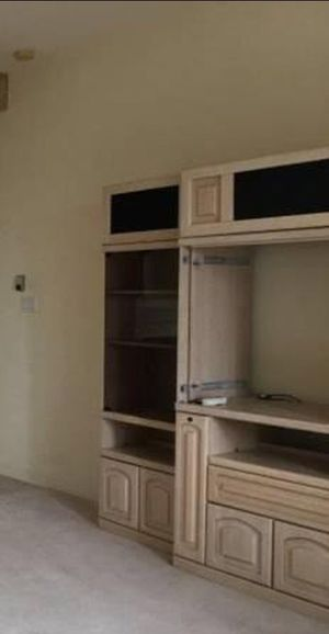 Entertainment Center for Sale in Santa Fe, NM