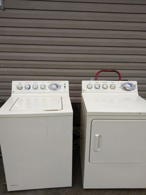 Ge Washer & Dryer Set for Sale in Obetz, OH