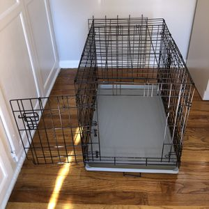 Small Dog Crate for Sale in Los Angeles, CA