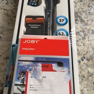 Selfie stick with Adapters for Sale in Orlando, FL