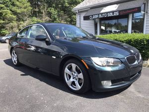 2007 BMW 3 Series for Sale in Dartmouth, MA