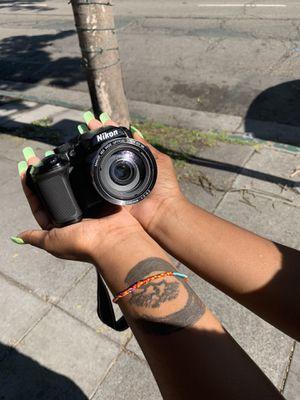 Nikon Coolpix B600 16 Megapixel Digital Camera for Sale in San Leandro, CA