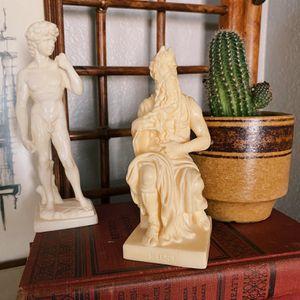 medium marble sculptures for Sale in Phoenix, AZ