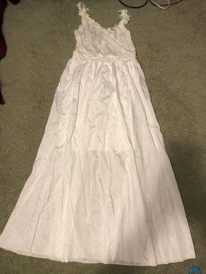 White dress for Sale in Eureka, MO