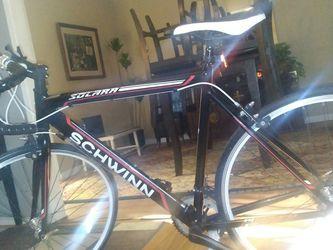 solara schwinn mens road bike for Sale in Los Gatos,  CA