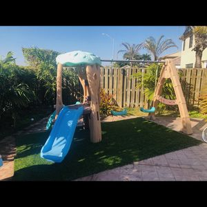Little Tykes Playground for Sale in Miami, FL