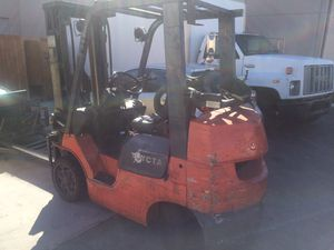 Toyota Forklift for Sale in North Las Vegas, NV