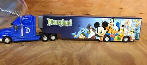 Disney semi truck for Sale in North Attleborough, MA