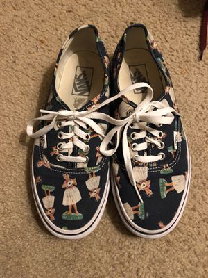 Vans Hawaiian addition for Sale in Corpus Christi, TX