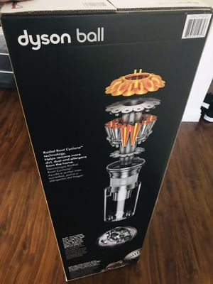 Dyson Ball Animal+ Vacuum with additional parts and 5 years warranty for Sale in Diamond Bar, CA