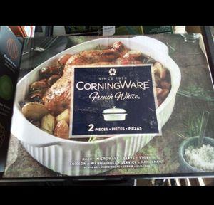 Corningware baking dish for Sale in Spring Hill, FL