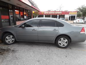 2007 Impala for Sale in Houston, TX