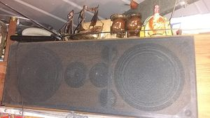 Pioneer cs-m735 speakers for Sale in Glendale, AZ