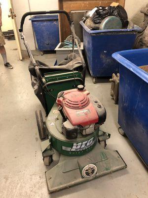 Billy goat outdoor vacuum for Sale in Detroit, MI
