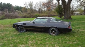 1979 Chevy Z28 for Sale in Hanover, MD