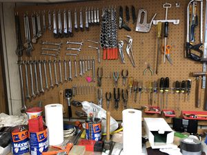 Tools plus Tools, and more Tools for Sale in North Springfield, VA