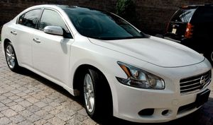 $1,OOO Selling my 2OO9 Nissan Maxima. for Sale in Camden, SC