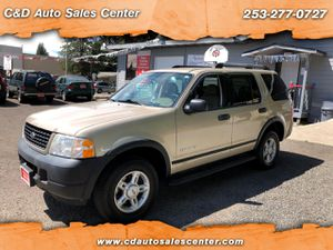 2005 Ford Explorer for Sale in kent, WA