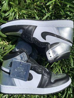 Jordan 1 Silver Toe for Sale in Huntington Park,  CA