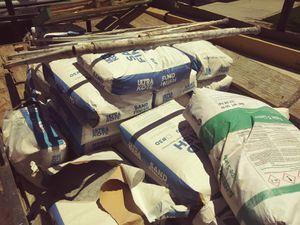 Sacos de Cemento , Sand finish for Sale in Chandler, AZ