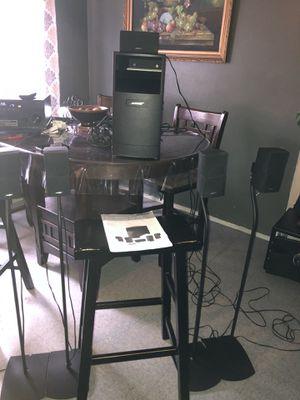 Bose Acoustimass 6 Series Home Theater for Sale in Santa Ana, CA