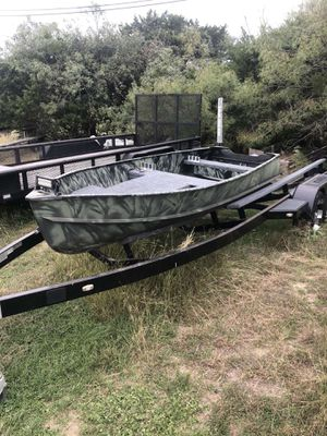 Boat for Sale in Missouri City, TX