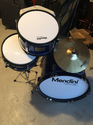 Drum set for Sale in Oak Forest, IL