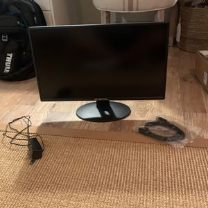 25 Inch Monitor 1080p & 75hz for Sale in West Linn, OR